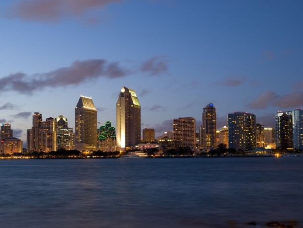 Guiding San Diego Businesses as a Trusted Advisor.